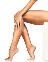 Miami lower body waxing Wax  Spa