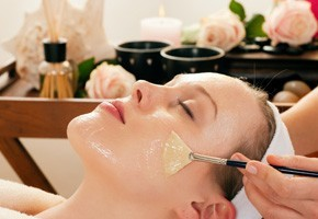 Facial waxing at waxspa.net