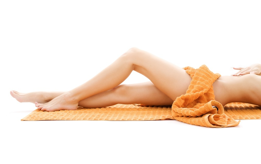 body waxing service prices