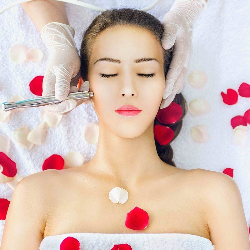 microdermabrasion and body waxing