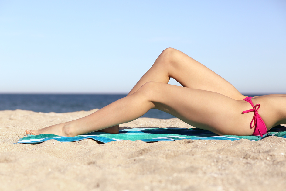 Bikini Waxing guide for Summer